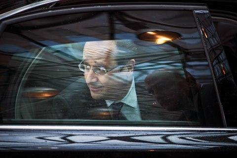 Image: Francois Hollande