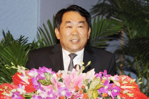 Anti-graft campaign claims another big fish
