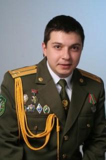 Aliaksandr Barankov