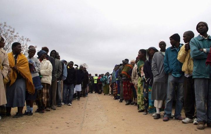 ZIMBABWE-VOTE