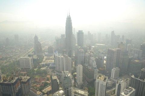 Southease Asia Haze