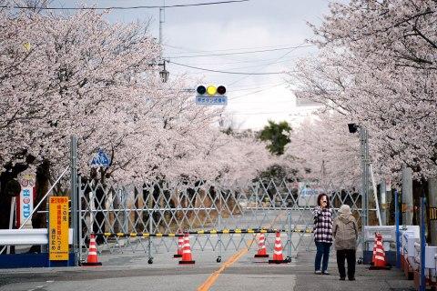 Fukushima safety
