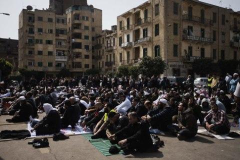 Egypt Salafist