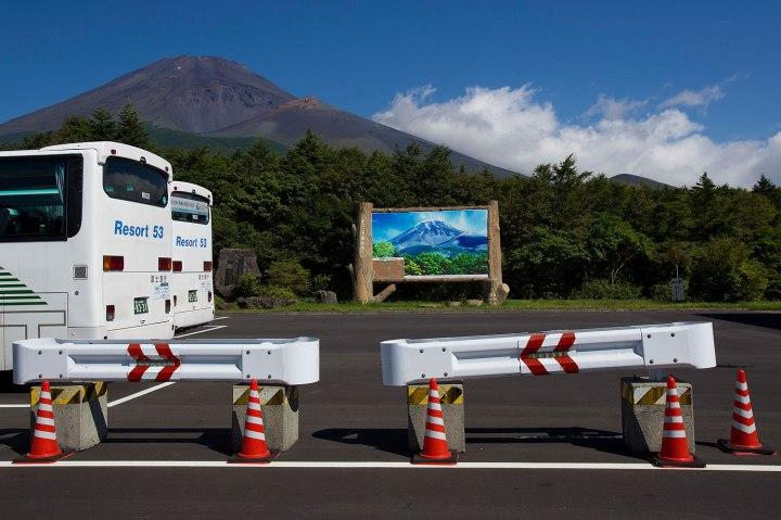 Japan Mount Fuji Photo Essay