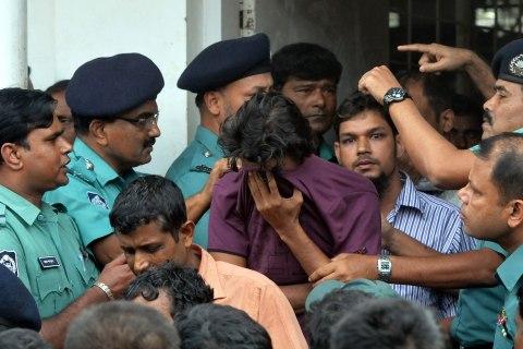 Peelkhana massacre: 152 get death sentence in Dhaka