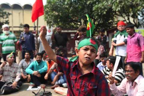 Bangladesh War Crimes_Wong
