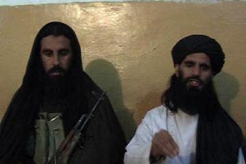 PAKISTAN-UNREST-TALIBAN