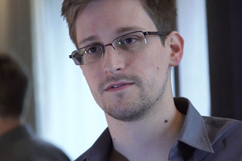 TOP10-WorldNews (4. Snowden / NSA)
