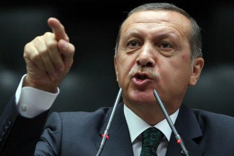 TURKEY-POLITICS-PARLIAMENT