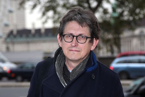 Guardian's Editor Alan Rusbridger Appears In Front Of The Home Affairs Committee
