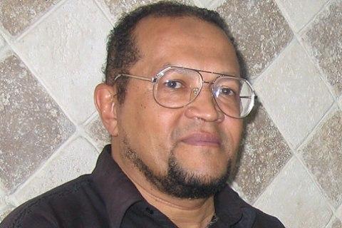 Daoud Salahuddin a.k.a. David Belfield, a.k.a. Hassan.