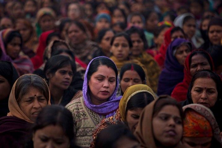 New Delhi Rape Case