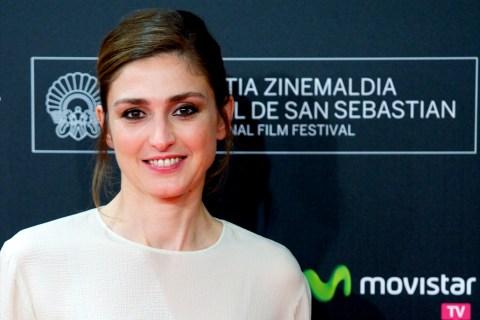 61st San Sebastian Film Festival: 'Quai D'Orsay' Premiere