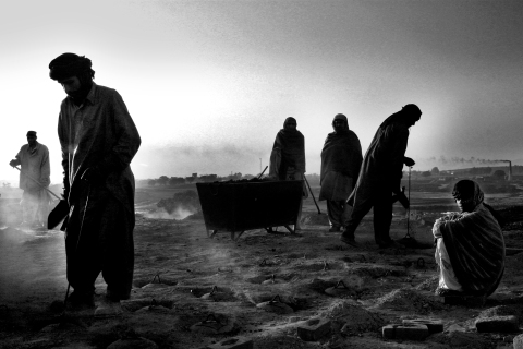 Pakistan Bonded Labour