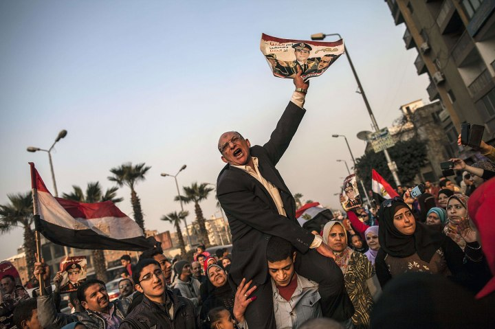 EGYPT-POLITICS-UNREST-VOTE