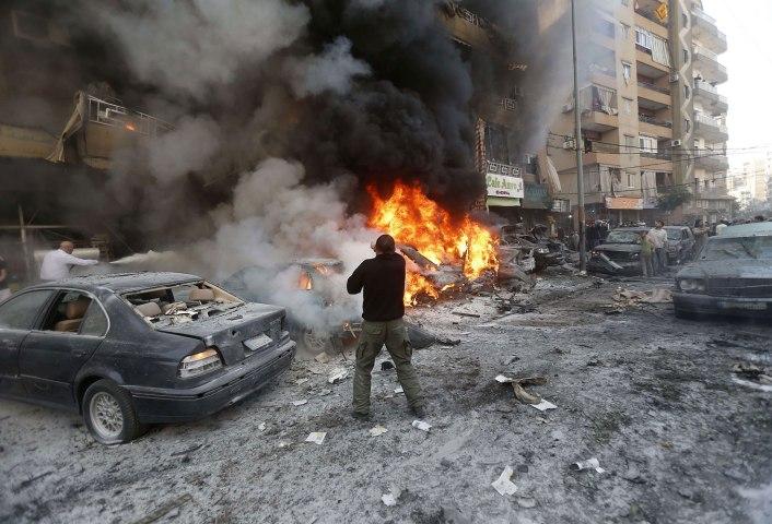 LEBANON-UNREST-BLAST