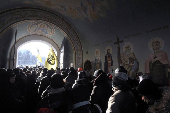 UKRAINE-EU-RUSSIA-UNREST-POLITICS-FUNERAL-BELARUS