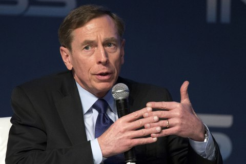 ISRAEL-PALESTINIAN-SECURITY-PETRAEUS
