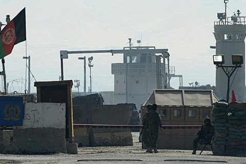 AFGHANISTAN-UNREST-US-PRISON-RELEASE