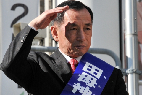 JAPAN-POLITICS-ELECTION-NUCLEAR
