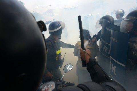 CAMBODIA-POLITICS-PROTEST
