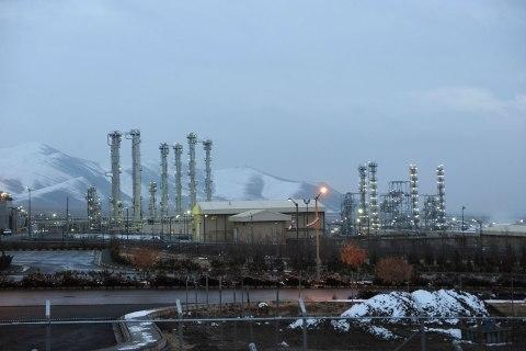 Iran, Arak