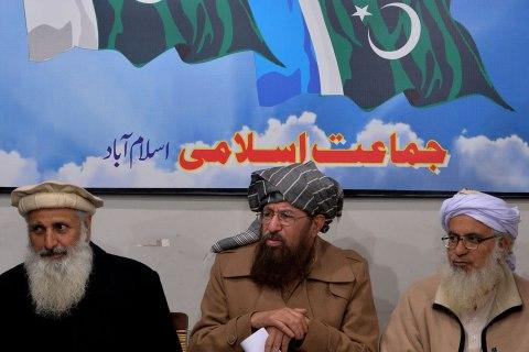 PAKISTAN-UNREST-PEACE-TALIBAN