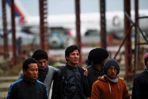 Nepal Plane Missing_Wong