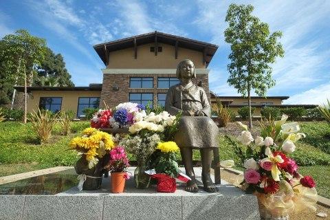 Glendale Memorial